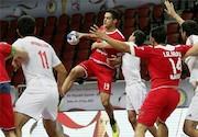 سه سپاهانی در تیم ملی هندبال ایران