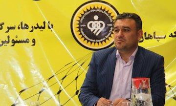 افتتاح شعبه کانون هواداری در مرکز علومپزشکی اصفهان