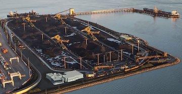 اهمیت صادرات فولاد در شرایط تحریم برای کشور
