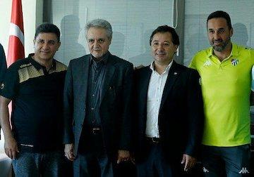 پایان اردوی تیم فوتبال فولادمبارکه سپاهان در ترکیه