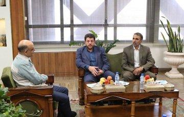 بسیج و سپاه با تمامی ظرفیت از گروه فولادمبارکه و سایر صنایع کشور حمایت خواهند کرد