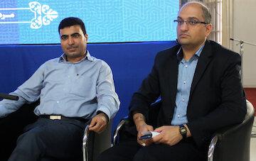 نشست تخصصی نقش رسانه در حمایت از رونق تولید