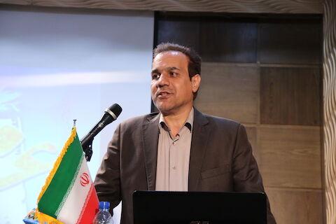 همایش بازرسان کار استان اصفهان به میزبانی فولادمبارکه