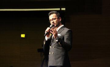 اختتامیه سی و دومین جشنواره بین المللی فیلم های کودکان و نوجوانان اصفهان با حضور وزیر ارشاد و مسئولان کشوری و استان در سالن همایشهای پردیس سینمایی سیتی سنتر اصفهان برگزار شد