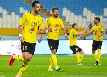 علی قربانی: قلعه نویی همیشه پشت بازیکنانش می ایستد
