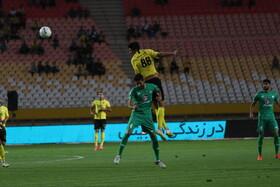 مصاف فوتبال اصفهان با تیم های جنوبی