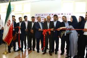 افتتاح نمایشگاه بین المللی فرصت های سرمایه گذاری معدن و صنایع معدنی ایران