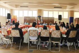 آکادمی لوافان میزبان نشست پیرامون المپیاد استعدادهای برتر کشور