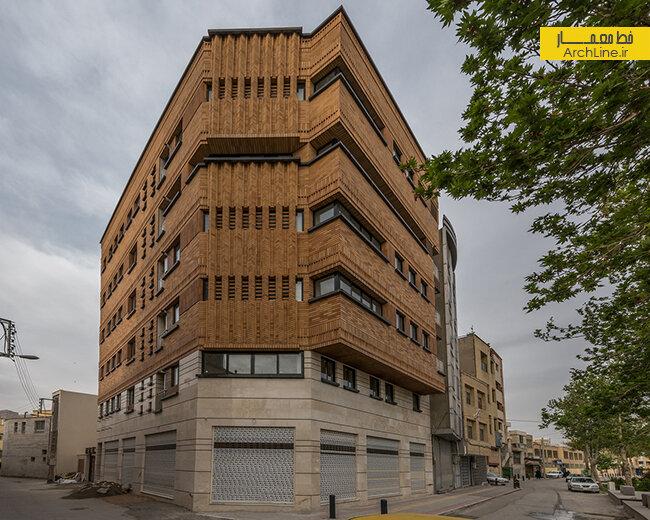 خطوط نامرئی یا مرزهای نادیدنی معماری شهر