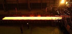 فولاد از برق و گاز تاثیر می پذیرد نه قیمت بنزین!/ فولاد و بنزین تعامل چندانی با یکدیگر ندارند