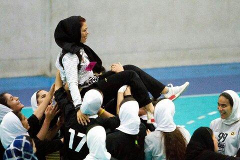 فاطمه محمدخانی