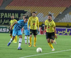 سجاد شهباززاده در جمع بهترین های لیگ قهرمانان آسیا