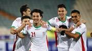اردوی تیم ملی در ازبکستان فوق العاده مفید بود