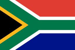 کاهش چشمگیر تولید فولاد در آفریقای جنوبی