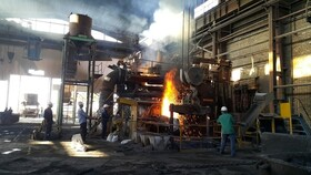 افزایش ظرفیت تولید در شرکت های آهن و فولاد ترکیه