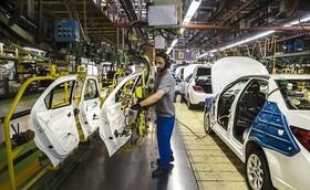 تنها نسخه کارآمد صنعت خودرو  قطعهسازی ایران برای جهان است / فولاد رایگان هم بدهیم خودروسازی باز مشکل دارد