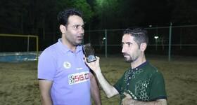 از تیم ملی هندبال ایران انتظار بازی  بهتری داشتیم