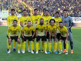 سپاهان سومین تیم برتر ایران در رده بندی جهانی