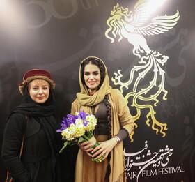 دومین روز ازجشنواره فیلم فجر در اصفهان  عکس:مجتبی جهان بخش