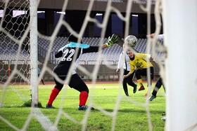 دربی فوتبال بانوان اصفهان جمعه ۱۴ آذر برگزار می شود