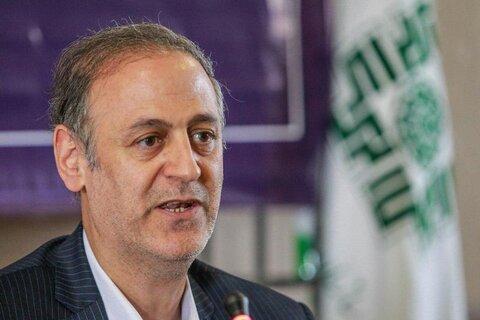 مدیر کل امور مالیاتی استان اصفهان