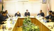 آیین نامه شورای سیاست گذاری روابط عمومی های ایمیدرو در مرحله اجرا قرار دارد