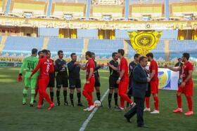 واکنش باشگاه سپاهان به رأی کمیته استیناف