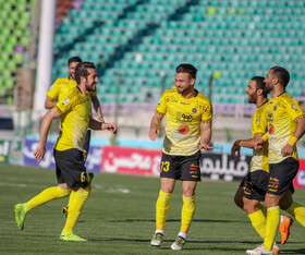 صحبت های کیانی و رفیعی پیرامون دربی فوتبال اصفهان