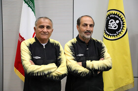 انتظار بیشتری از دربی فوتبال اصفهان داشتیم