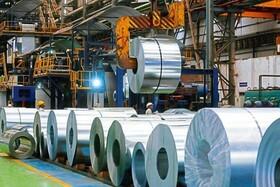 گسترش بازارهای صادراتی؛ ضرورت بازار فولاد