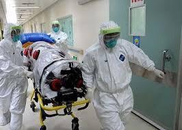 پیوند ریه به یک بیمار مبتلا به کرونا در ژاپن