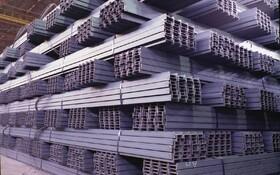 قیمت محصولات فولادی امروز ۳ مرداد ماه+ جدول