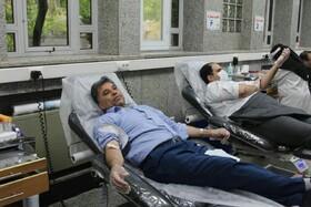 اصفهانی ها در «شب های قدر» تا یک بامداد می توانند خون اهدا کنند