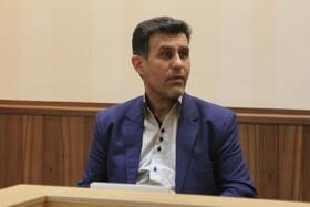 سند راهبردی ورزش استان را تقدیم وزیر و استاندار نمودم