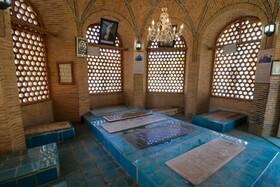 گذری به تخت فولاد اصفهان  عکس:مجتبی جهان بخش