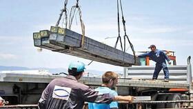 صادرات، نقطه قوت صنعت فولاد روسیه