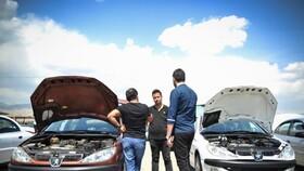 موتور بازار خودرو سرد شد/ قیمتهای مجازی خریداران را منصرف کرده است
