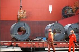 تاثیر افزایش تولید فولاد چین بر قیمت سنگ آهن