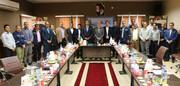 مدیرعامل جدید شرکت صبا فولاد خلیج فارس معرفی شد