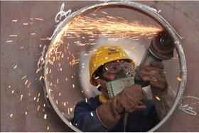 احیای تولید صنعتی جهان