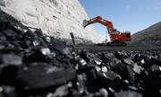 افزایش واردات زغال سنگ به چین