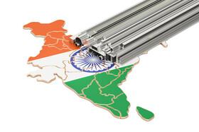 بلندپروازی فولادی از نوع هندی