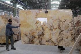 تولید کننده سنگ علاوه بر مشکلات تولید، باید نگران هفت خوان رستم صادرات نیز باشد