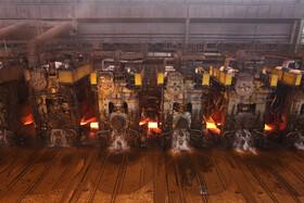 دستیابی به دانش فنی و بومیسازی مبدل حرارتی نورد گرم