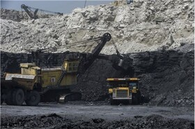 وضعیت معادن زغال در 6ماهه دوم بهبود مییابد