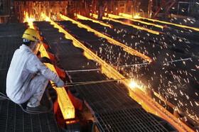 تکلیف قیمت زنجیره فولاد باز هم مشخص نشد/ تشکیل کارگروه 5 نفره برای تعیین ضریب قیمتی فولاد