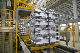 میزان تولید شمش خالص آلومینیوم به ۵۰ هزار تن هم نرسید