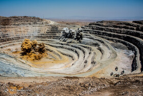 بیش از 75 درصد از صادرات زنجان مرتبط با مواد معدنی است