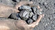 عرضه ۵۰ هزار تن سنگ آهن کلوخه مجتمع سنگان