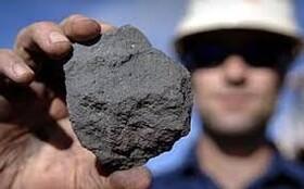 افزایش 14.9 درصدی واردات سنگ آهن به چین